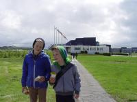 Hjólreiðar og vísindin